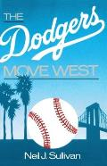 Dodgers Move West