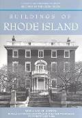 Buildings of Rhode Island
