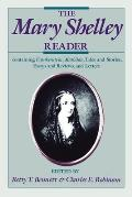 Mary Shelley Reader
