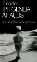 Iphigeneia At Aulis