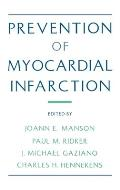 Prevention of Myocardial Infarction