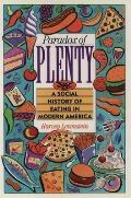Paradox Of Plenty A Social History Of Ea