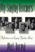 My Singing Teachers Reflections On