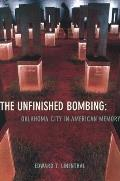 Unfinished Bombing Oklahoma City In Amer