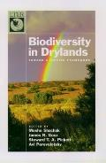 Biodiversity in Drylands