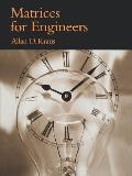 Matrices for Engineers