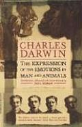 Expression of Emotions in Man & Animals 3rd Edition