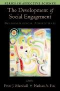 The Development of Social Engagement