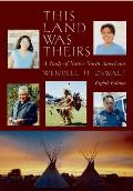 This Land Was Theirs A Study of Native North Americans 8th Edition