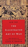 Illustrated Art of War Definitive English
