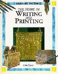 Story Of Writing & Printing Nita Signs