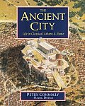 Ancient City Life in Classical Athens & Rome
