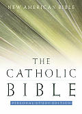 Bible Nab Catholic Personal Study