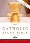 Catholic Study Bible New American Bible