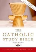 Bible Catholic Study NAB 2nd edition