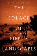 Solace of Fierce Landscapes Exploring Desert & Mountain Spirituality