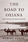 Road To Oxiana Reissue