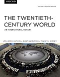 Twentieth-century World (Canadian) (2ND 11 Edition)