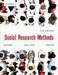 Social Research Methods (Canadian Edition) (2ND 10 - Old Edition)