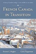French Canada in Transition