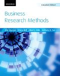 Business Research Methods (Canadian Edition) (11 Edition)