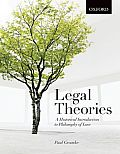 Legal Theories: a Historical Introduction To Philosophy of Law (13 Edition)