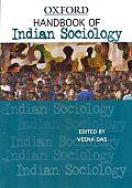 Handbook of Indian Sociology (06 Edition)
