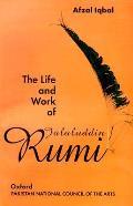 Life & Work Of Jalaluddin Rumi
