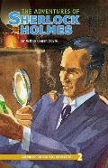 Oxford Progressive English Readers. the Adventures of Sherlock Holmes (New Edition)