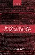 The Constitution of the Roman Republic