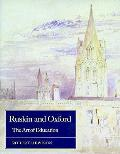 Ruskin & Oxford The Art Of Education
