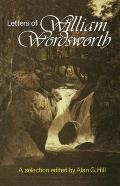 The Letters of William Wordsworth: A New Selection