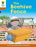 Oxford Reading Tree Biff, Chip and Kipper Stories Decode and Develop: Level 8: The Beehive Fence