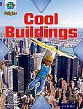 Project X Origins: Purple Book Band, Oxford Level 8: Buildings: Cool Buildings