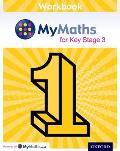 Mymaths for Key Stage 3 Workbook 1
