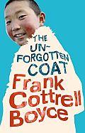 Rollercoasters: The Unforgotten Coat Reader