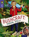 Oxford Reading Tree Treetops Infact: Level 11: Bushcraft: Survival Skills