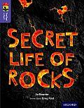 Oxford Reading Tree Treetops Infact: Level 11: Secret Life of Rocks