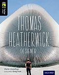 Oxford Reading Tree Treetops Infact: Level 20: Thomas Heatherwick