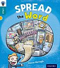 Oxford Reading Tree Infact: Level 9: Spread the Word