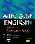 Wjec Gcse English: Foundation Student Book