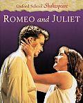 Romeo & Juliet Oxford School Shakespeare