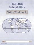 Oxford School Atlas: Skills Workbook
