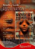 Rollercoasters: Abomination Reading Guide