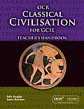 GCSE Classical Civilisations for OCR Teacher's Handbook