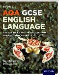 Aqa Gcse English Language Student Book 2: Assessment Preparation for Paper 1 and Paper 2