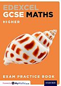 Edexcel GCSE Maths Higher Exam Practice Book