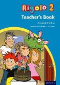 Rigolo 2 Teacher's Book: Years 5 and 6