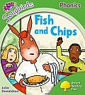 Fish and Chipslevel 2