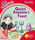 Queen Anneena's Feastlevel 4